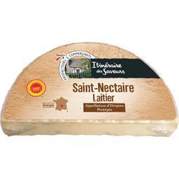 Saint-Nectaire laitier AOP