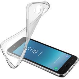 Coque souple transparente pour Samsung J2 2018