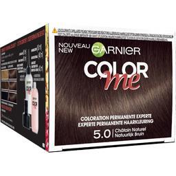 Color Me - Coloration châtain naturel 5.0