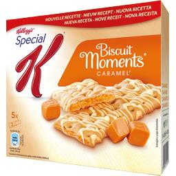 Special K - Biscuits Moments caramel