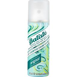Mini shampooing sec Original