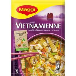 Maggi Soupe vietnamienne, nouilles, germes de soja, corian...