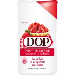 Douceurs d'Enfance - Douche crème parfum tartelette ...