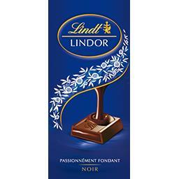 Lindor - Chocolat noir