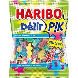 Bonbons Delir'Pik