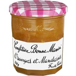 Fruits Choisis - Confiture oranges et mandarines