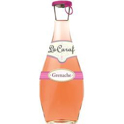 Vin de pays d'Oc - Cinsault, vin rosé