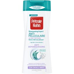 Shampooing expert anti pelliculaire anti démangeaisons