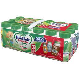 Blédilait Croissance - Lait de suite de 10 mois à 3 ...