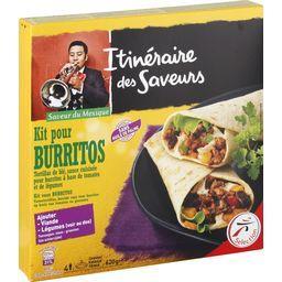 Kit pour Burritos