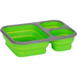 Lunch Box rétractable 1420 ml 25,5 x 19 x 7 cm