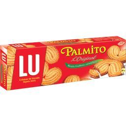 Palmito - Biscuits L'Original feuilleté caramélisé