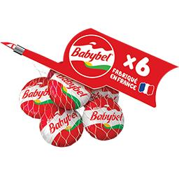 Babybel Mini fromage