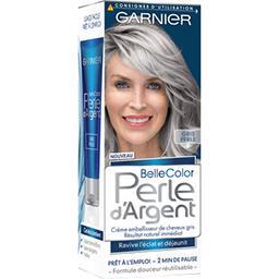 Perle d'Argent - Crème embellisseur gris perle