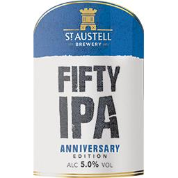 Bière Fifty Ipa Anniversary Edition