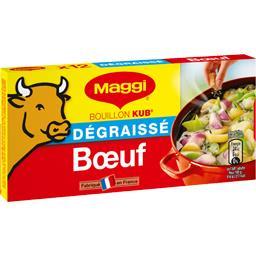 Bouillon Kub bœuf dégraissé