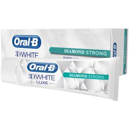 3D White Luxe - Dentifrice Diamond Strong