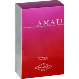 Amati, eau de parfum, natural spray