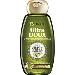 Ultra Doux - Shampooing Olive Mythique nutrition ext...