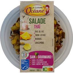 La Cuisine d'Océane Salade Thaï le bol de 190 g