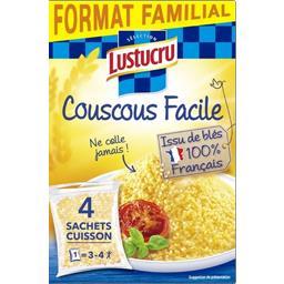 Couscous Français