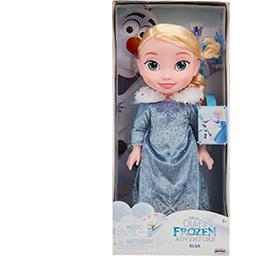 Poupée Elsa Frozen
