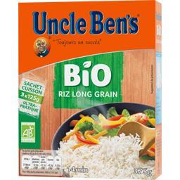 BIO - Riz long grain
