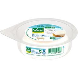 Vrai  Petit fromage BIO au lait de brebis
