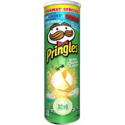 Pringles Snack Sour Cream & Onion