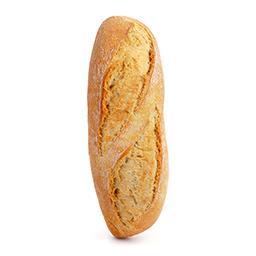 Demi baguette de pain