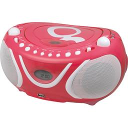 Radio CD-MPE Gulli rose