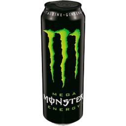 Monster Energy Boisson énergisante Mega Energy