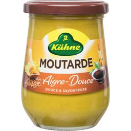 Moutarde aigre-douce