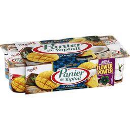Yaourt l'Original mangue coco & ananas
