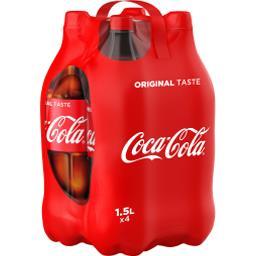 Soda au cola Original Taste