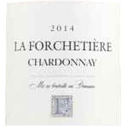 Vin de pays Val de Loire Chardonnay