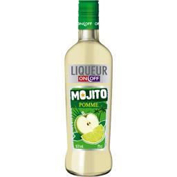Liqueur Mojito pomme