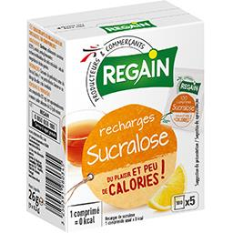 Edulcorant en comprimés Sucralose