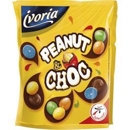 Bonbons Peanut & Choc