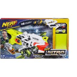 Nitro - Aerofury Ramp Rage
