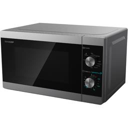 Micro-ondes 20 l Solo/Grill/Combi mécanique