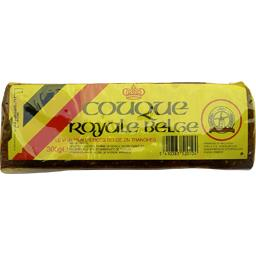 Couque royale belge