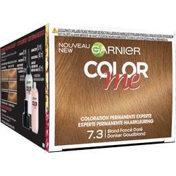 Color Me - Coloration blond foncé doré 7.3