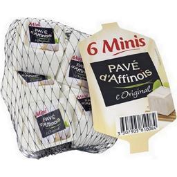 Pavé d'Affinois Mini fromage l'Original