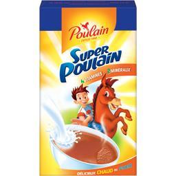 Super Poulain - Chocolat en poudre