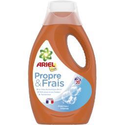 Simply - parfum fraîcheur intense - lessive liquide ...