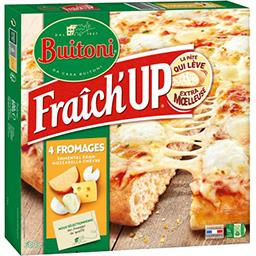Fraîch'Up - Pizza 4 fromages
