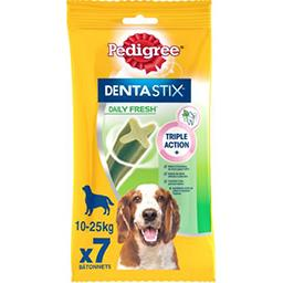 Dentastix - Sticks Daily Fresh pour chien 10-25 kg