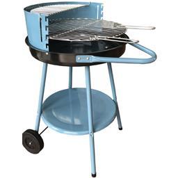 Barbecue rond 51 cm Fenix bleu orage