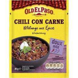 Old El Paso Mélange aux épices pour Chili doux